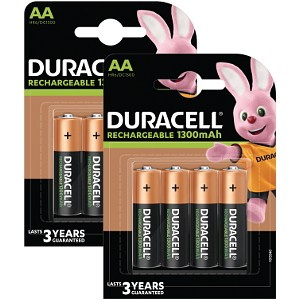 duracell-aa-1300mah-rechargeable-8-pack-bun0060a