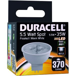 duracell-led-gu-53-55w-frosted-spotlight-bulb-drleds15