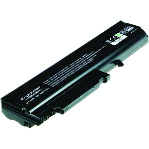 ThinkPad T42 2669 Batteri (6 Celler)