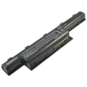 Aspire 5741G-334G64Mn Batteri (6 Celler)