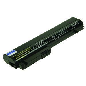EliteBook 2540P Batteri (6 Celler)