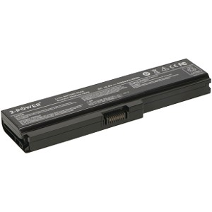 Satellite P775-11E Batteri (6 Celler)