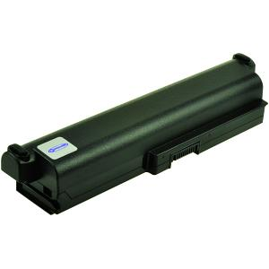 Satellite L770-00R Batteri (12 Celler)