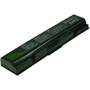Satellite A210-1A7 Batteri (6 Celler)