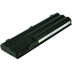 LifeBook E 8210  ALL PARTS Batteri (8 Celler)