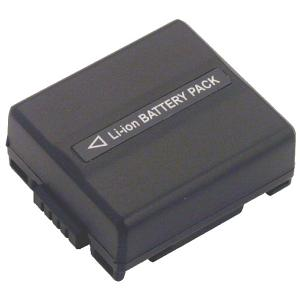DZ-GX3300E Batteri (2 Celler)