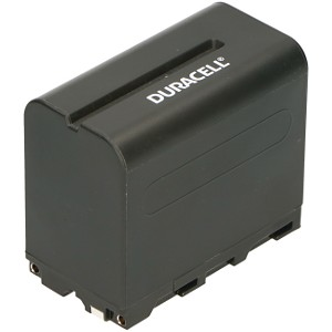 DSR-PD150P Batteri (6 Celler)