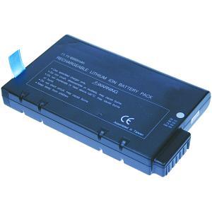 dreambook-110db-batteri-trigem
