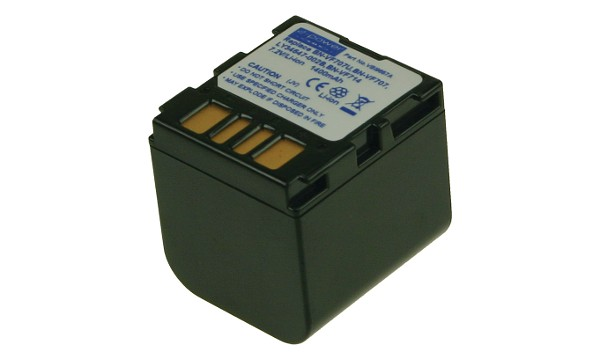DR9656 Batteri (4 Celler)