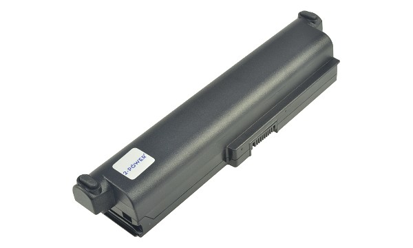 Satellite L675D-7019 Batteri (12 Celler)