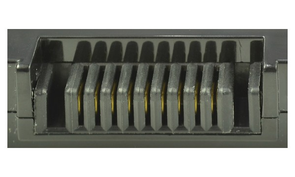 Satellite Pro L670-02G Batteri (6 Celler)