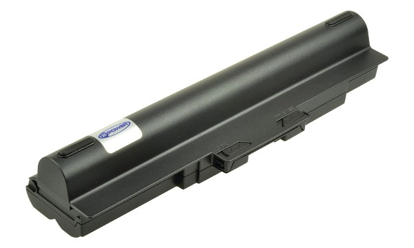Vaio VGN-CS26GW Batteri (9 Celler)