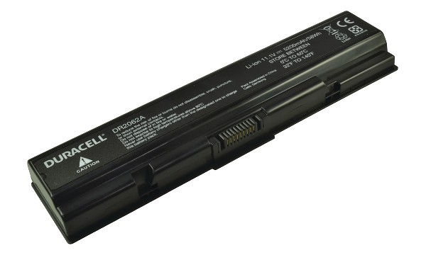 Satellite A205-S5880 Batteri (6 Celler)