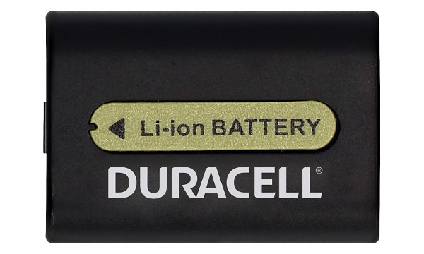 DCR-DVD404 Batteri (2 Celler)