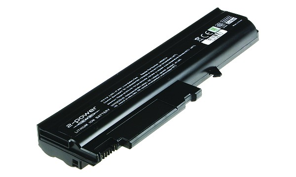 ThinkPad T41 Batteri (6 Celler)