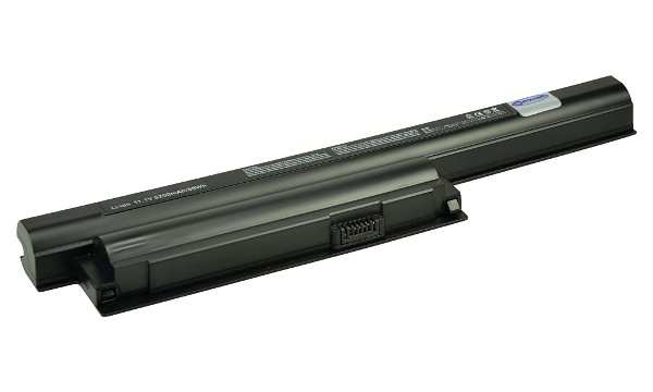 VAIO E Series SVE14A16FGS Batteri (6 Celler)
