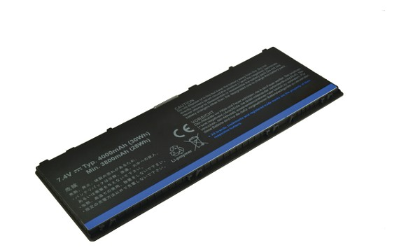 Latitude 10 tablet Series Batteri